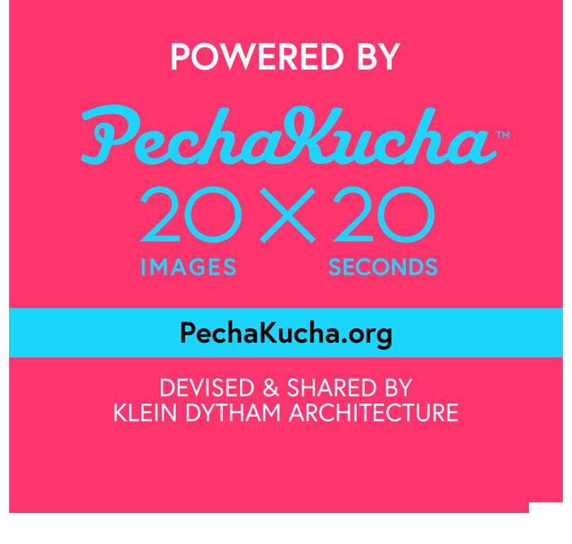 Logo PechaKucha